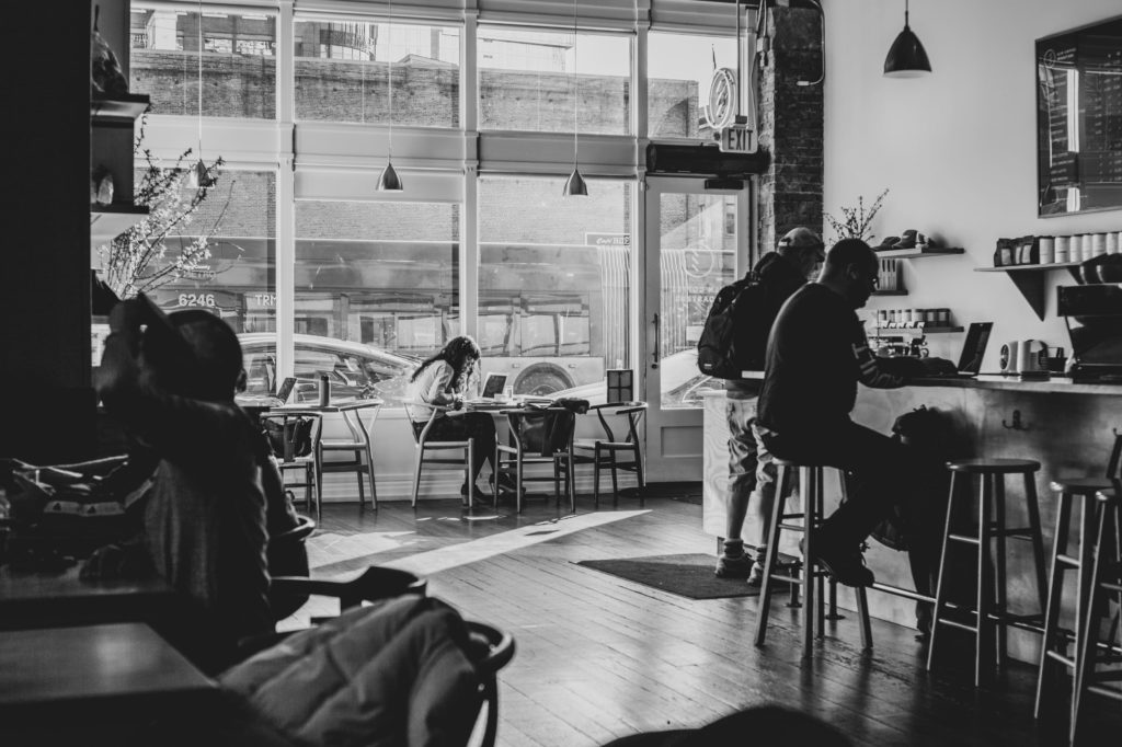 StoqueMarket - Entreprendre en restauration : « Un jour j'ouvrirai mon resto »