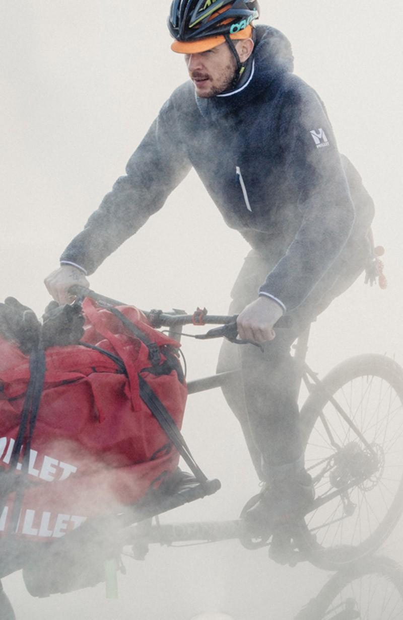 StoqueMarket - Quels services de livraison à vélo & cargo pour les restaurants à Paris et alentours ?
